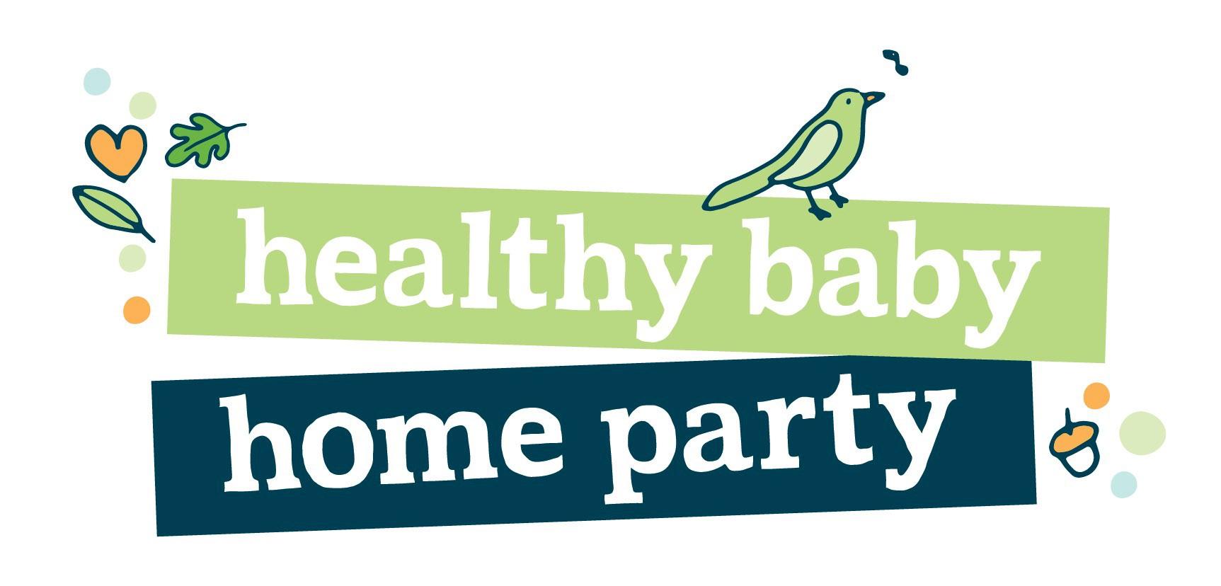 New hbhp logo