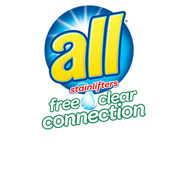all® free clear connection