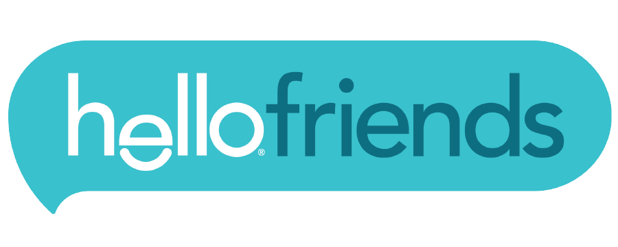 Image result for hello friends